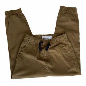 Paper Denim & Cloth twill joggers sz 5